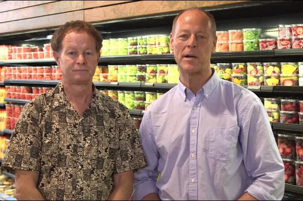 Whole Foods CEOs apologize for overcharging -- and blame it on employees