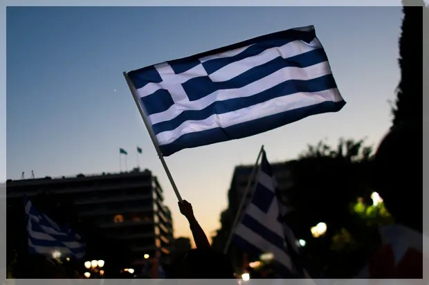 Austerity will wreck Europe: Greece and the scary new European ultra-nationalism
