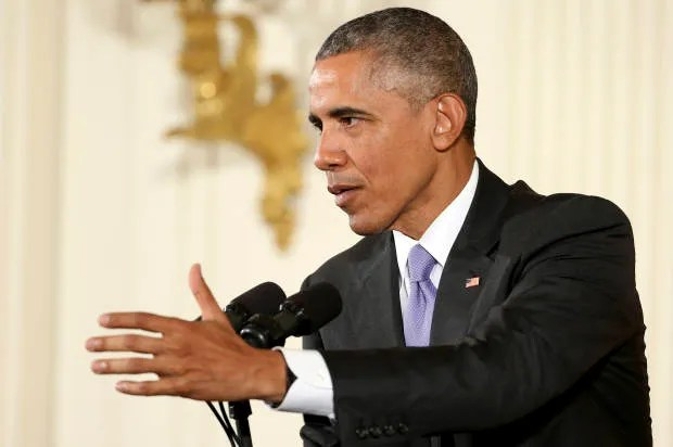 Another reason for Republicans to feel terrible: Obama's popularity is spiking —further destroying the GOP's chances of saving its sinking ship