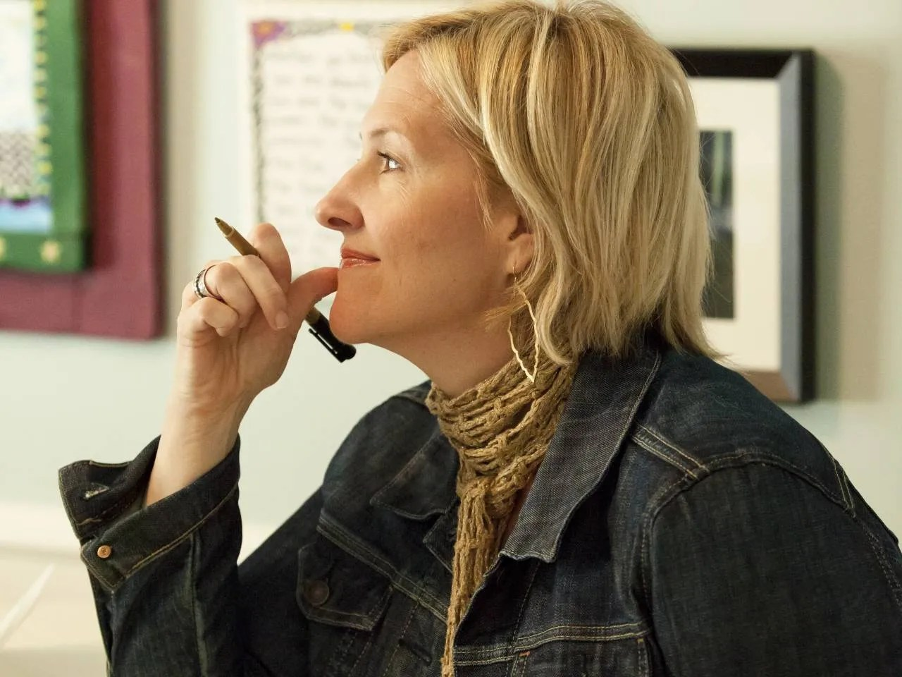Brene Brown On Embracing Failure Setting Boundaries And
