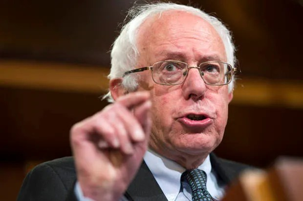 The media's lying to you about Bernie Sanders: This is why a socialist can win the Fox-loving red states