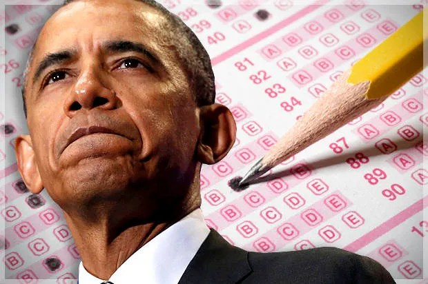 Obama's stunning reversal on standardized testing: Why his latest comments could spell doom for