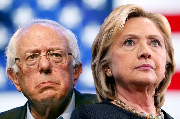 The Bernie-Hillary death match is here: Why the Democratic primary is going to get very ugly