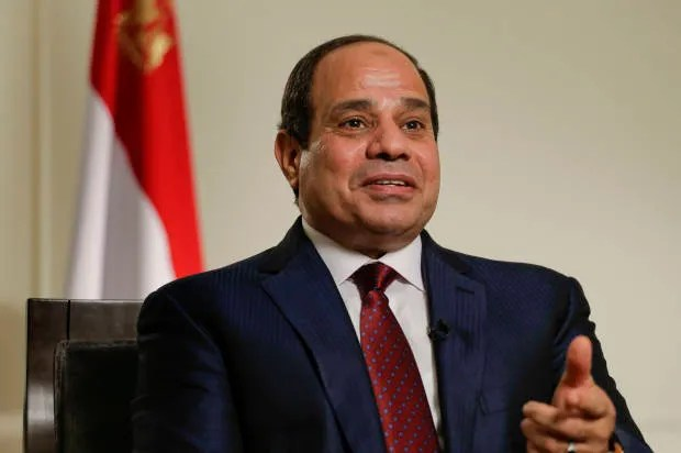 Egypt, five years later: A human-rights catastrophe of America's making
