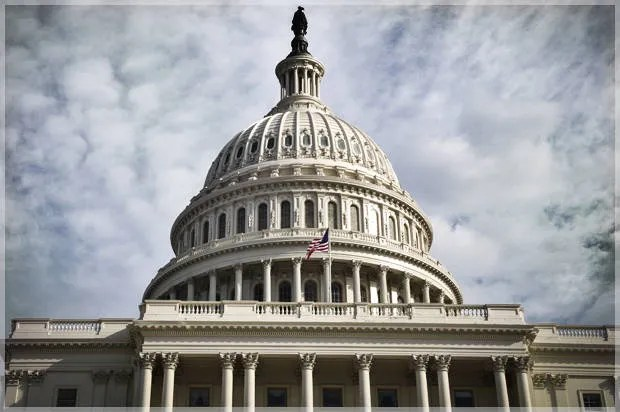 """Controlled by shadow government: Mike Lofgren reveals how top U.S. officials are at the mercy of the """"deep state"""""""