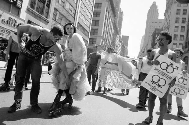 "The long, winding road to marriage equality: From the Mattachine Society to ACT UP to ""Ellen,"" they all helped make it possible"