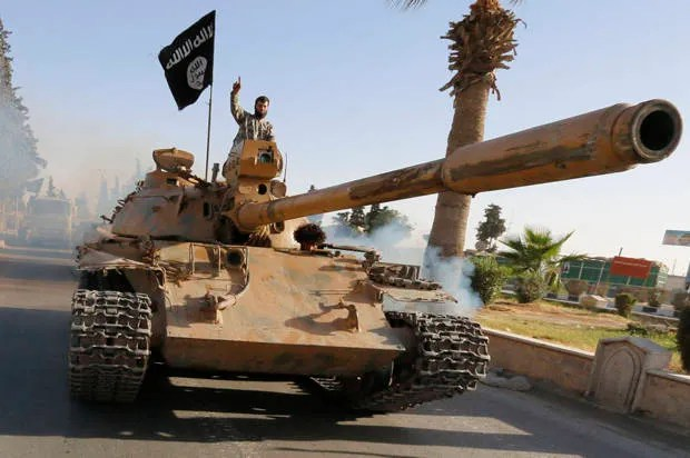 "Israeli think tank: Don't destroy ISIS; it's a ""useful tool"" against Iran, Hezbollah, Syria"
