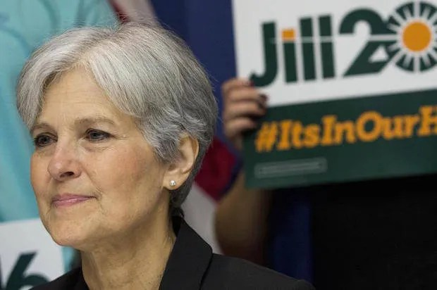 Clinton helped create Trump: Green Party's Jill Stein blasts Hillary for already implementing Donald's policies