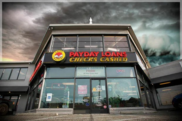 Hope for those in debt: Can a non-profit help put predatory payday lenders out of business?