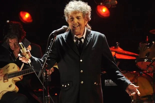 Nobel Prize for Literature winner Bob Dylan is too cool to respond to the committee