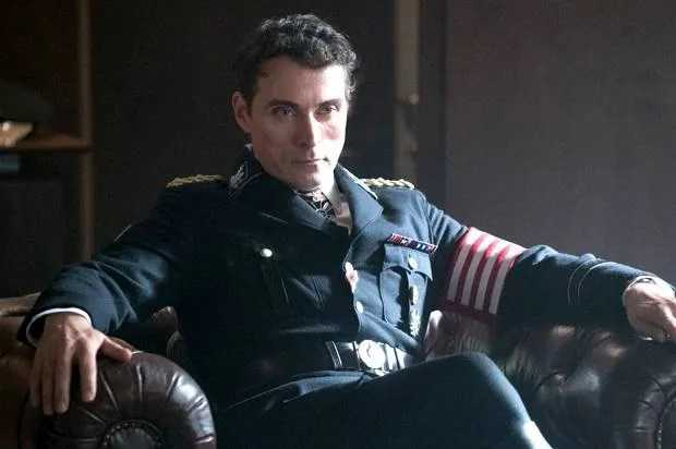 """The Man in the High Castle"" season 2: an alternate ""then"" only slightly removed from our ""now"""