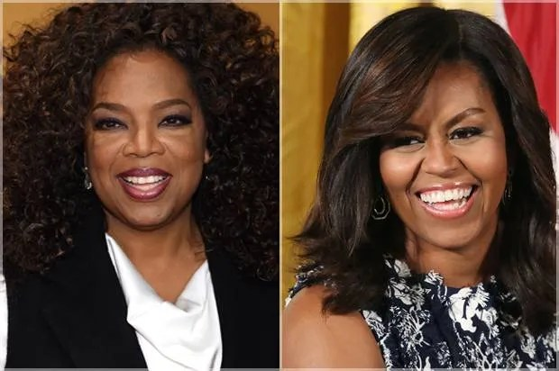 Don't go, Michelle Obama! Her Oprah interview was a powerful reminder of why she'll be missed