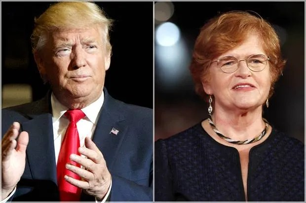 Donald Trump's dance with the devil: Did the White House mean to wink at Holocaust deniers?