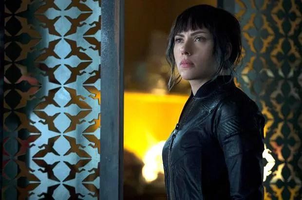 Scarlett Johansson and the perils of white feminism