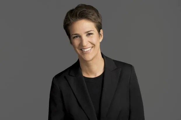Conservative groups are pressuring advertisers to drop Rachel Maddow's program