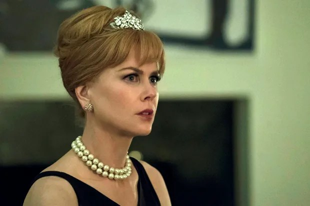 Resultado de imagem para Nicole Kidman Big Little Lies