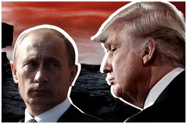 The gripping story behind the case for Trump-Putin collusion
