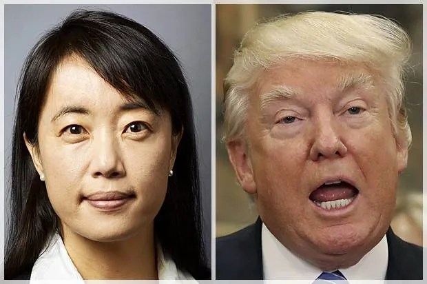 "Psychiatrist Bandy Lee: ""We have an obligation to speak about Donald Trump's mental health issues. . . . Our survival as a species may be at stake"""