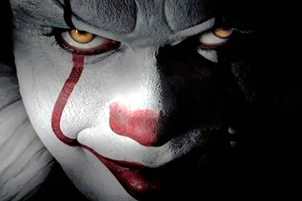 Image result for pennywise 2017