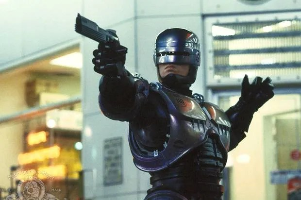 """Fascism for liberals: """"RoboCop"""" at 30 and the problem with prescience"""