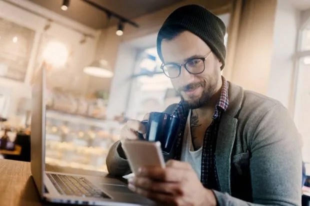 The techie is the new hipster —but what is tech culture even?