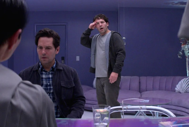"""We love Paul Rudd, even in his unremarkable new Netflix show """"Living With Yourself"""""""