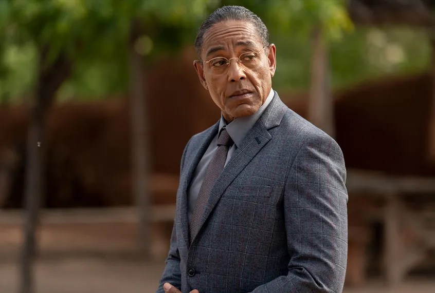 From Gus Fring to Adam Clayton Powell Jr., Giancarlo Esposito plays