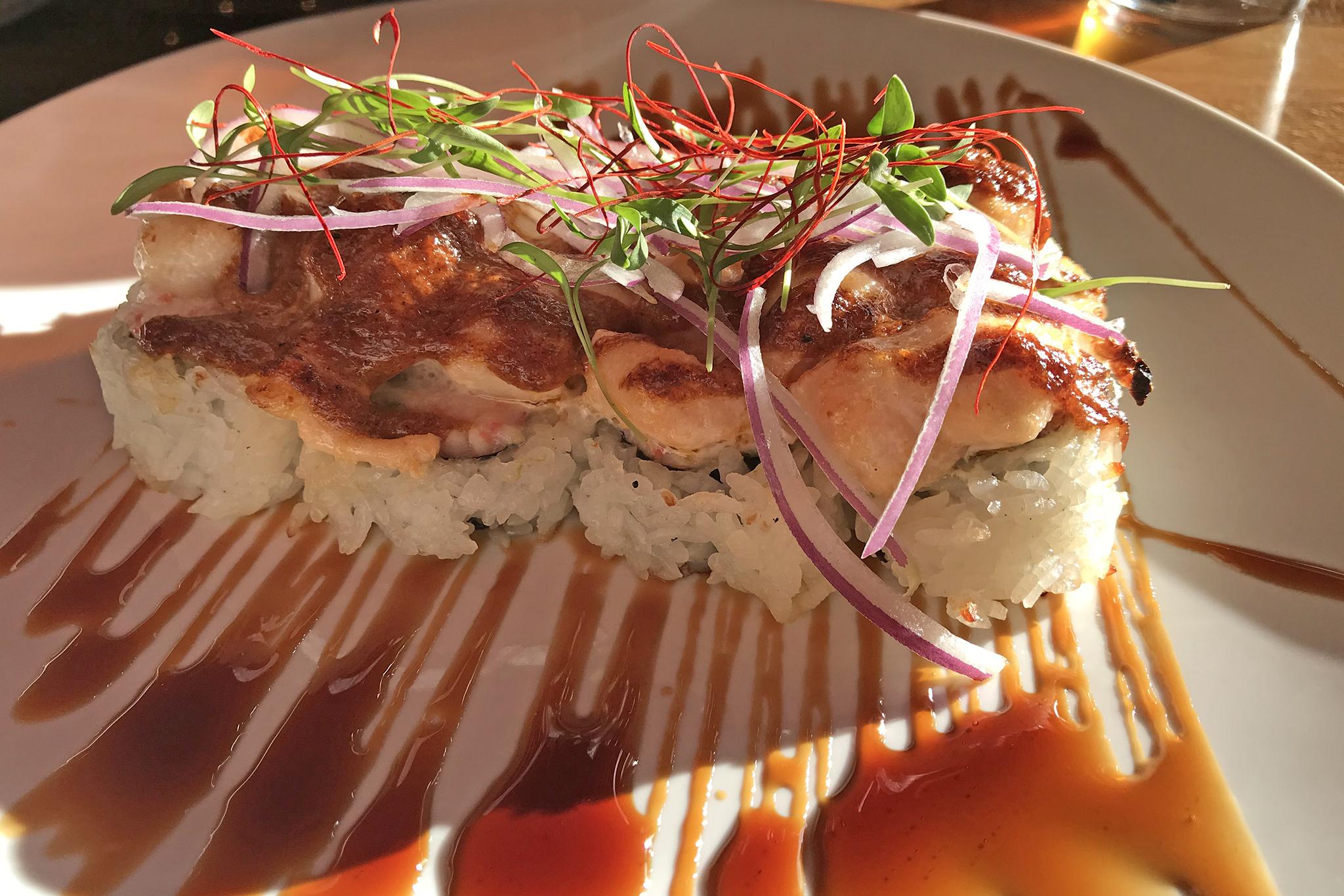 Sushi Places Close Me