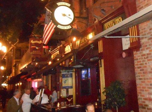 Fish Restaurant Dublin 7