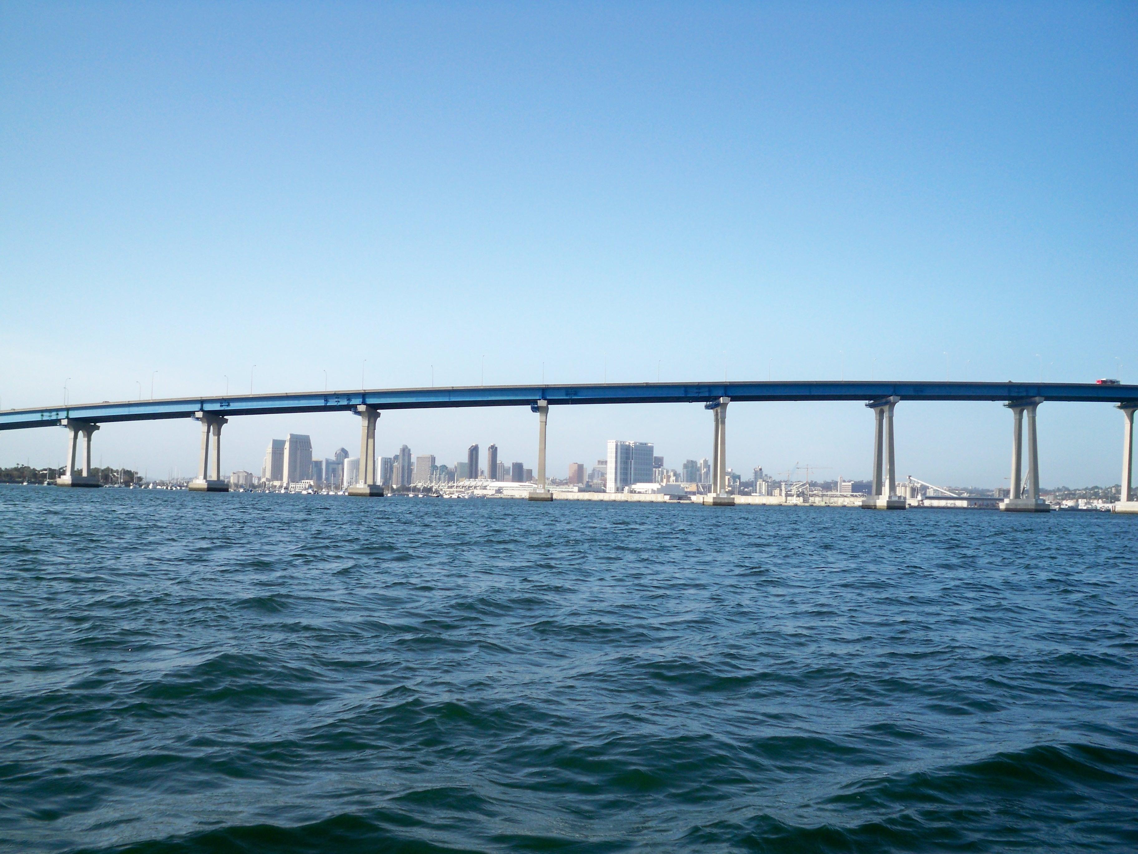 Glorietta Bay San Diego Reader