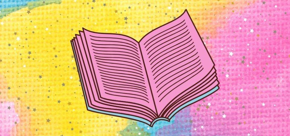 att läsa är att resa