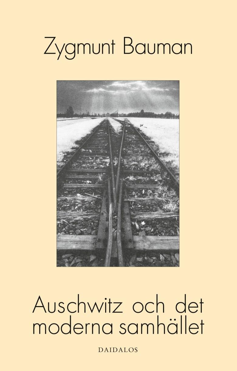 auschwitz och det moderna samhället bok