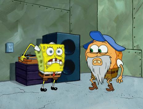 Spongebuddy Mania Spongebob Episode Blackjack