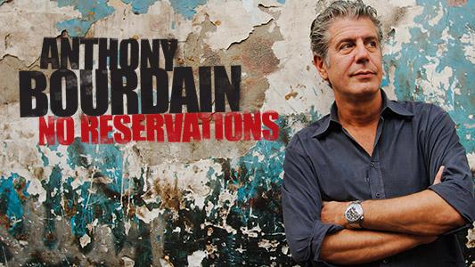 """Képtalálat a következőre: """"anthony bourdain no reservations"""""""