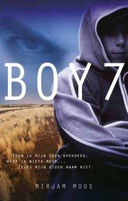 Boy 7 door Mirjam Mous | Scholieren.com