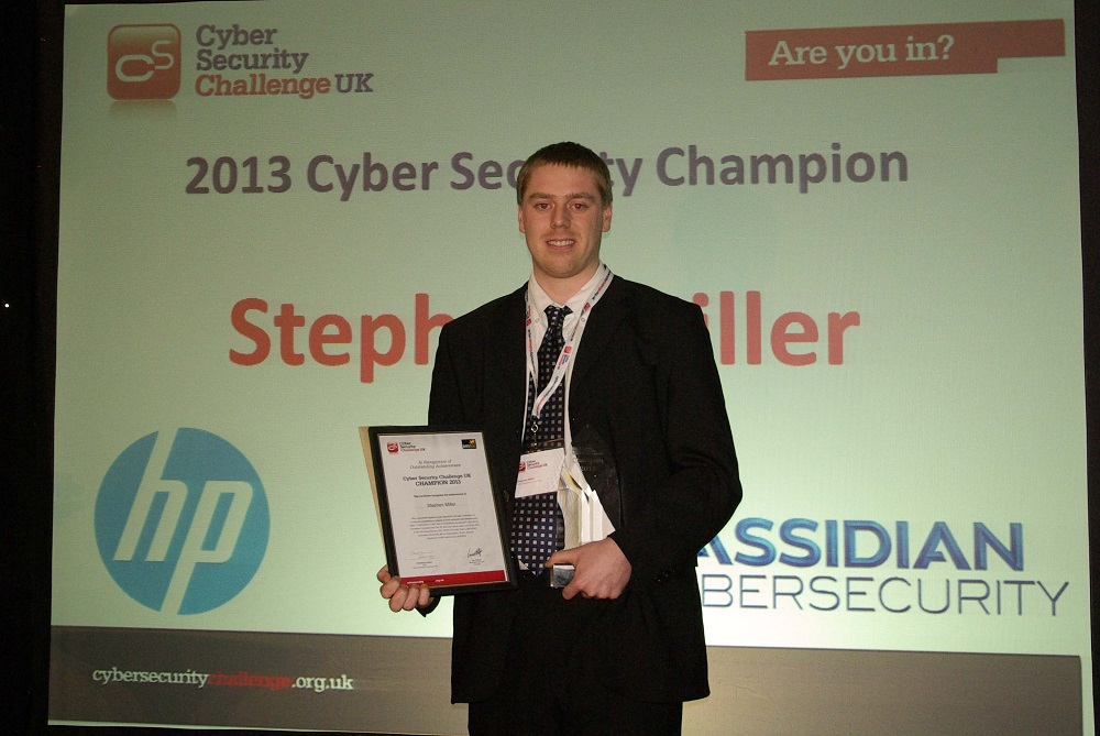 Cyber Security Magazine Uk