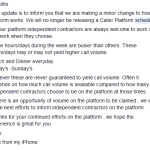 Postmates Behind The Scenes Vol II: Remote Order/Call Support Uncensored 2nd Edition