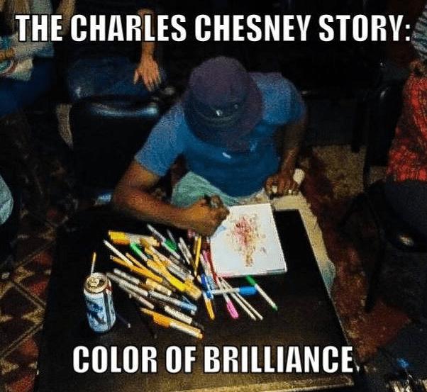 color of brilliance