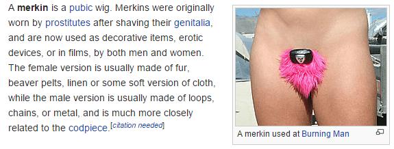 merkin wiki