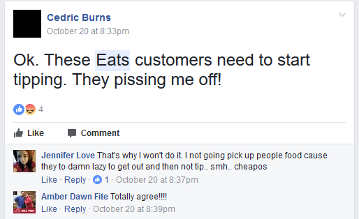 2eats-customers-no-tiping-pissing-me-off