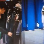 Sasha Arrington: You got tazed! Kohl's Shoplifter #Arrested (and #tazed)