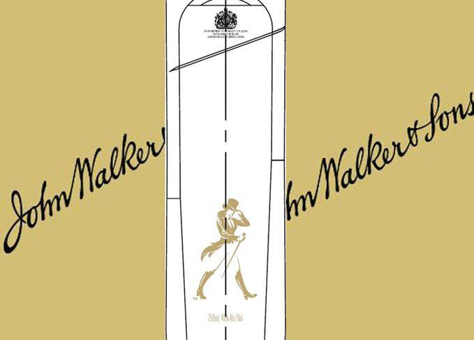 Johnnie Walker Jane Walker