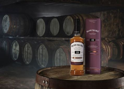 Bowmore 19 Year Old Amazon exclusive