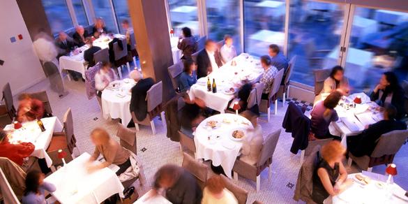 C Restaurant RELEASES HIGHLY ANTICIPATED COOKBOOK