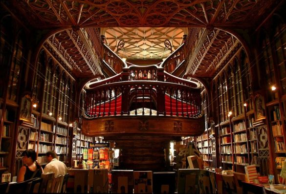 lello-bookstore-porto
