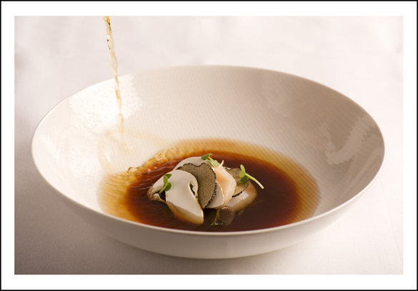 consomme-course