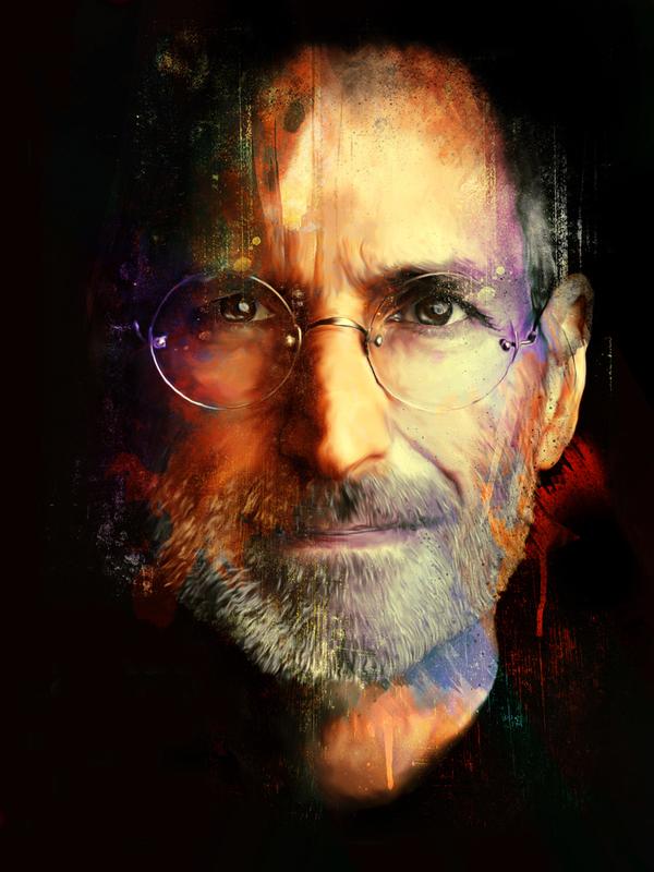 Rest In Peace Steve Jobs >> R I P Steve Jobs 1955 2011 Scout Magazine