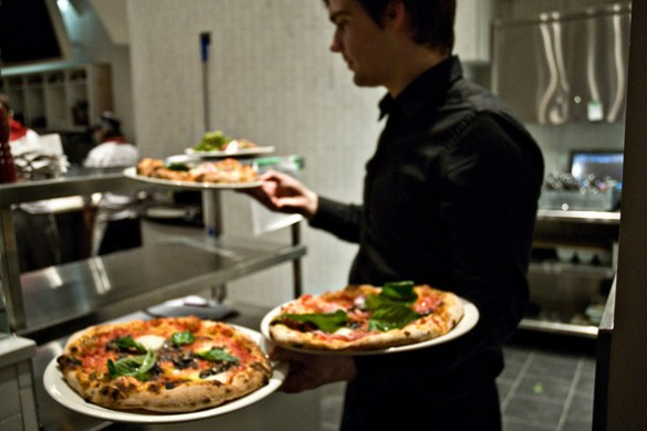 Nicli Antica Pizzeria is located at 62 East Cordova in Vancouver, BC | 604-669-6985 | nicli-antica-pizzeria.ca