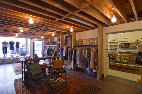 Much & Little is located at 2541 Main St. in Mount Pleasant | Vancouver, BC | 604-709-9034 | www.muchandlittle.com