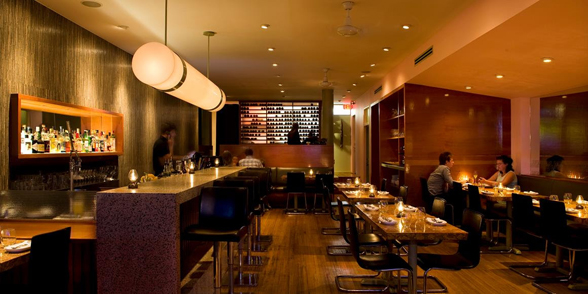 West 4th's crticially acclaimed Maenam is located at 1938 West 4th Ave in Kits | 604-730-5579 | www.maenam.ca